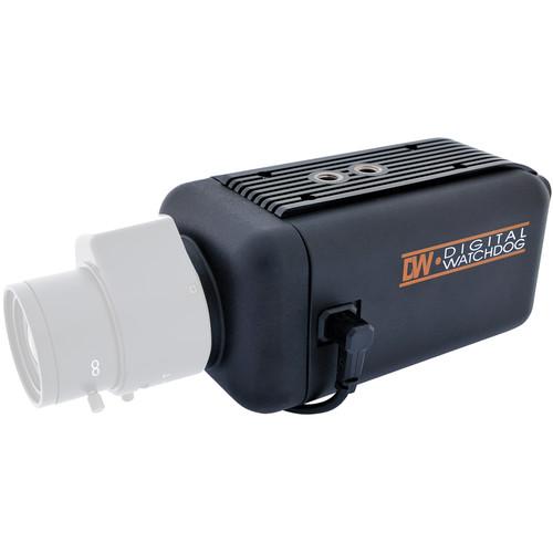 Digital Watchdog Star-Light Series 2.1MP AHD Box Camera (No Lens)