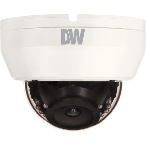 Digital Watchdog DWC-D3263WTIR 2.1MP Universal HD Analog Dome Camera with Night Vision