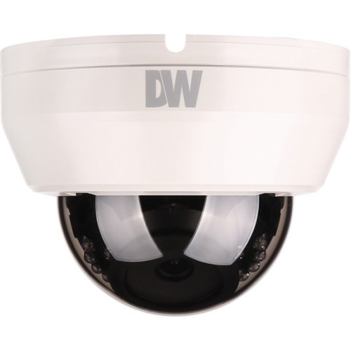 Digital Watchdog Star-Light MPA Series 820 TVL Mini Dome Camera