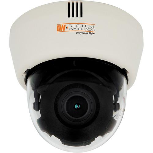 Digital Watchdog Star-Light Series 620 TVL Dome Camera (White)
