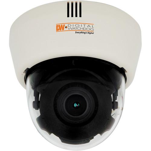 Digital Watchdog DWC-D4365T Snapit Nightwolf Indoor Dome Camera