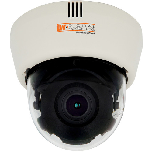 Digital Watchdog Star-Light AHD 2MP Analog High Definition Day/Night Camera with 2.8 to 12mm Lens