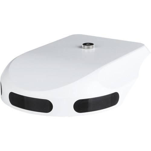 Digital Watchdog Sunshield with IR Illuminators for MEGApix PANO Panoramic Bullet Cameras