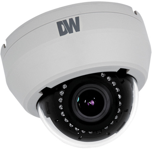 Digital Watchdog DWC-HD321M4TIR HD-SDI 2.1MP 1080p Indoor Day & Night IR Dome Camera (NTSC)