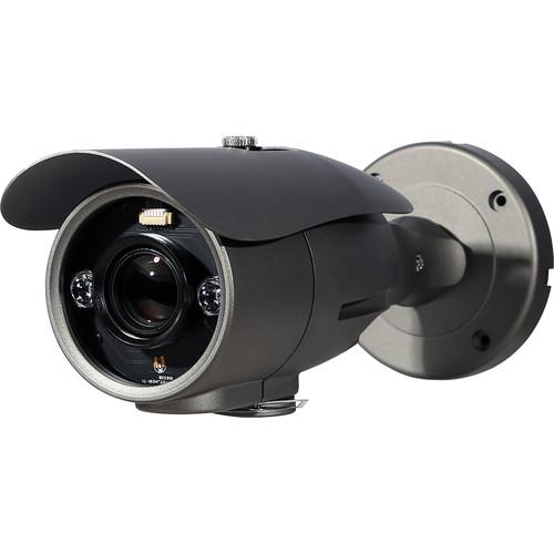 Digital Watchdog 1080p Day/Night Outdoor AHD LPR Bullet Camera with 6-50mm Varifocal Lens