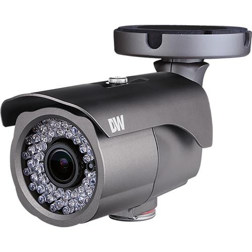 Digital Watchdog MEGApix DWC-MB45DIA 5MP Outdoor Network Bullet Camera with Night Vision & 3.6-10mm Varifocal Lens