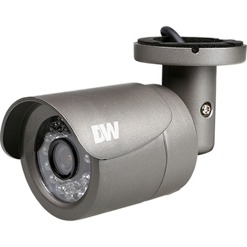 Digital Watchdog MEGApix 2.1MP Outdoor Bullet Camera with 4.0mm Fixed Lens