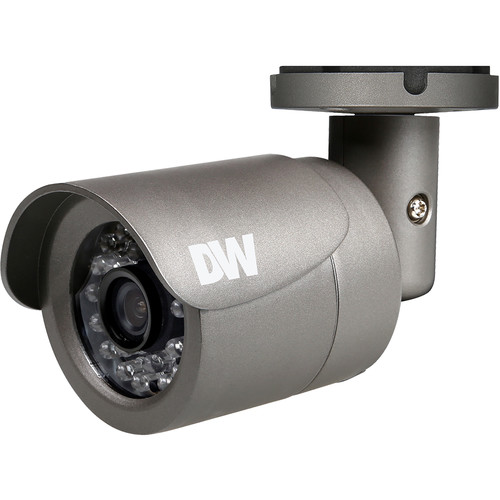 Digital Watchdog MEGApix Series 4MP Outdoor Network Bullet Camera with Night Vision