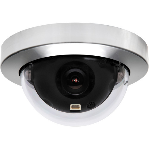Digital Watchdog DWC-MC352-29 600 TVL Micro Dome Camera with 2.9mm Lens (NTSC)