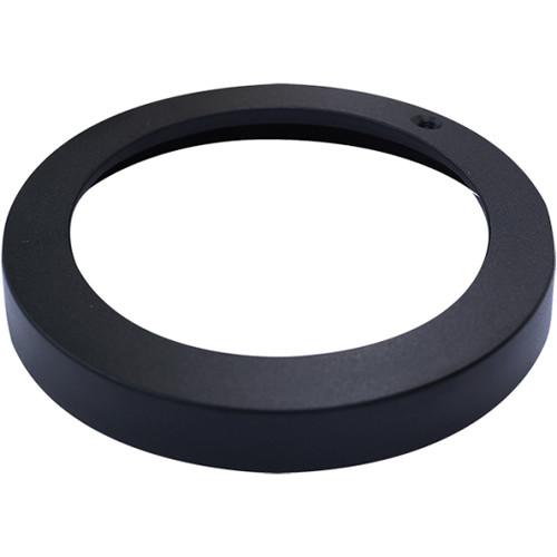 Digital Watchdog DWC-MCBLK Trim Ring for Micro Dome Cameras (Black)