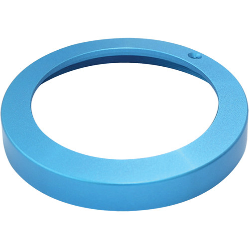 Digital Watchdog DWC-MCBLU Trim Ring for Micro Dome Cameras (Blue)