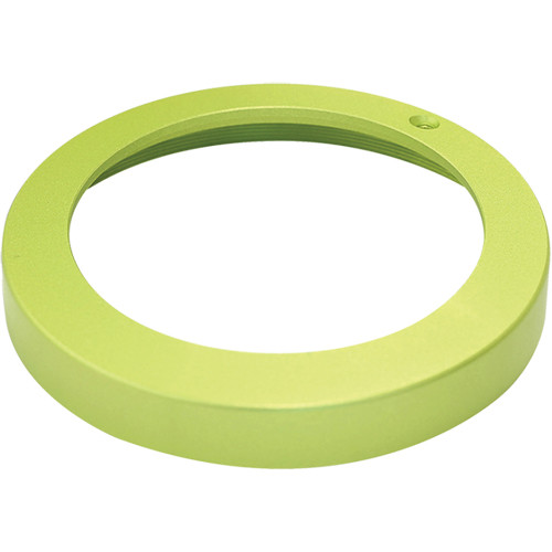 Digital Watchdog DWC-MCGRN Trim Ring for Micro Dome Cameras (Green)