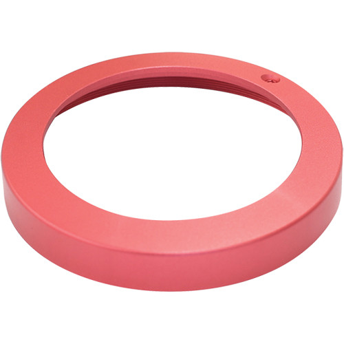 Digital Watchdog DWC-MCRED Trim Ring for Micro Dome Cameras (Red)