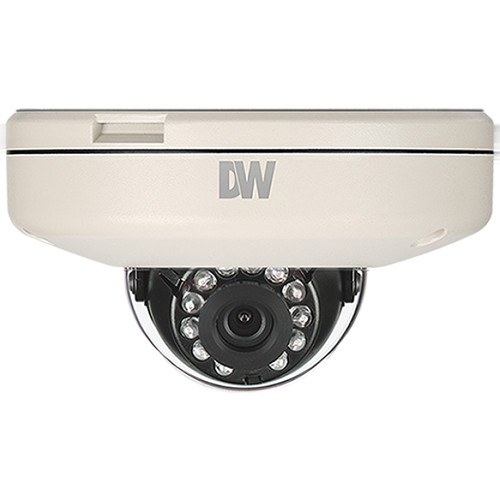 Digital Watchdog MEGApix 2.1MP Outdoor Network Dome Camera