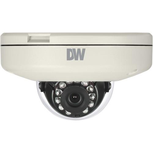 Digital Watchdog MEGApix CaaS DWC-MF4WI4C1 4MP Outdoor Network Dome Camera with 128GB Storage & Night Vision