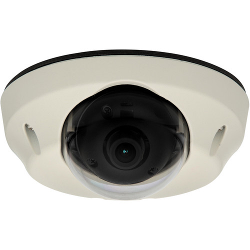Digital Watchdog DWC-MPA20M MEGAPIX IP 2.1 MP Armored Vandal-Proof Dome Camera