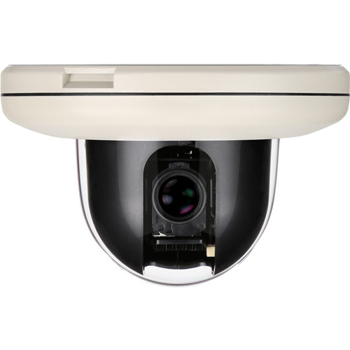 Digital Watchdog MEGApix MPTZ5X PTZ Dome Camera with 5 to 25mm Varifocal Lens