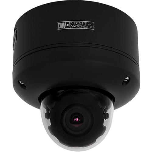 Digital Watchdog DWC-MV421DB MEGApix SnapIt 2.1MP Outdoor Vandal Dome PoE IP Camera (Black)