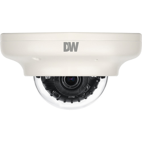 Digital Watchdog MEGApix 2.1MP 6mm Outdoor Network Dome Camera with Night Vision