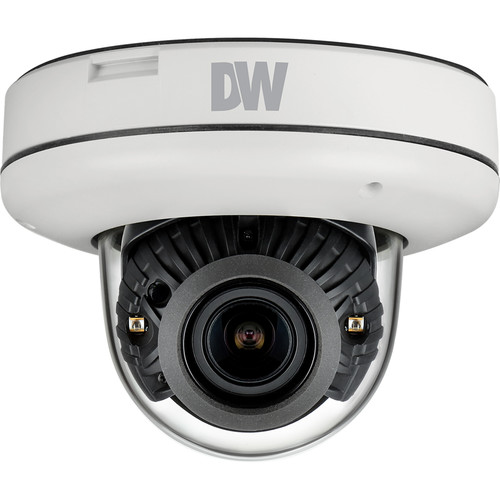 Digital Watchdog MEGApix DWC-MV82WiA 2.1MP Outdoor Network Dome Camera with Night Vision