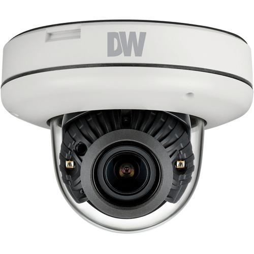 Digital Watchdog MEGApix CaaS DWC-MV84WIAC6 4MP Outdoor Network Dome Camera with 64GB Storage & Night Vision