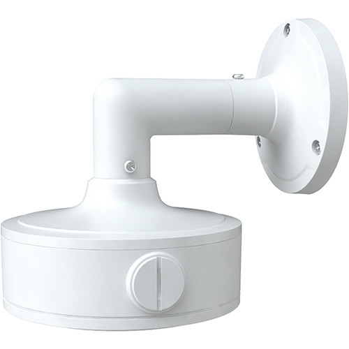 Digital Watchdog DWC-MVTWMJ2 Wall Mount and Junction Box for Select Dome Cameras