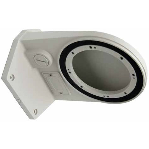 Digital Watchdog Wall Mount for Star-Light 2.1MP HD over Coax 20X PTZ Dome Camera