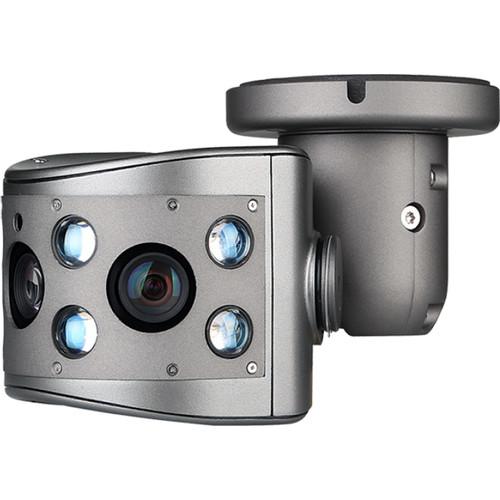 Digital Watchdog MEGApix Series DWC-PB2M4TIR 2.1MP 1080p IP Bullet Camera with Three 4.5mm Fixed Lens