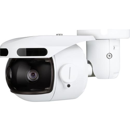 Digital Watchdog MEGApix PANO 6MP Outdoor Panoramic Network Bullet Camera