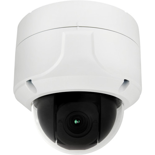 Digital Watchdog 700 TVL PTZ Auto Day/Night Dome Camera with 3.8 to 45.6mm Varifocal Lens