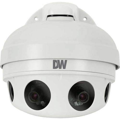 Digital Watchdog MEGApix PANO 48MP Outdoor Dome Camera