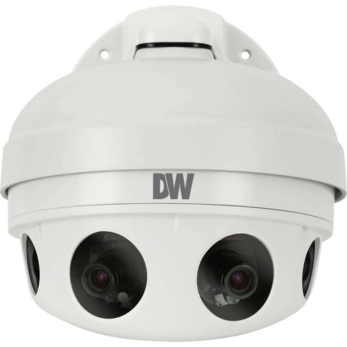 Digital Watchdog MEGApix PANO 48MP Outdoor Dome Camera