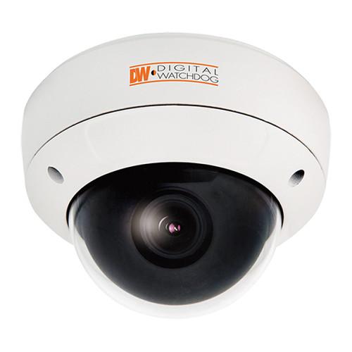 Digital Watchdog PIXIM Value Line V365D Nightwolf Dome Camera with 2.8 to 11mm Varifocal Lens (NTSC)