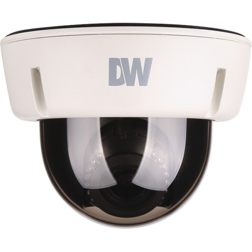 Digital Watchdog Star-Light MPA Series 820 TVL Dome Camera