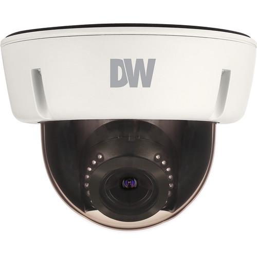 Digital Watchdog 2.1MP Indoor/Outdoor Universal HD over Coax Dome Camera with IR