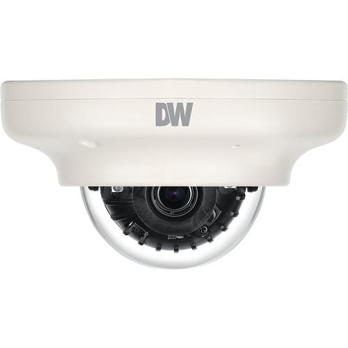 Digital Watchdog DWC-V7253WTIR 2.1MP Outdoor Universal HD Analog Dome Camera with Night Vision