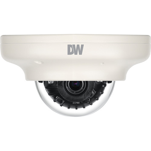 Digital Watchdog DWC-V7253WTIR 2.1MP Outdoor Universal HD Analog Dome Camera with Night Vision