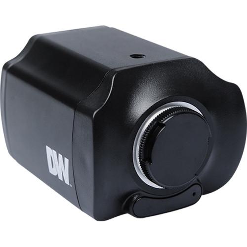 Digital Watchdog DWCA-C12C MEGApix CaaS 2.1MP Box Camera (No Lens)