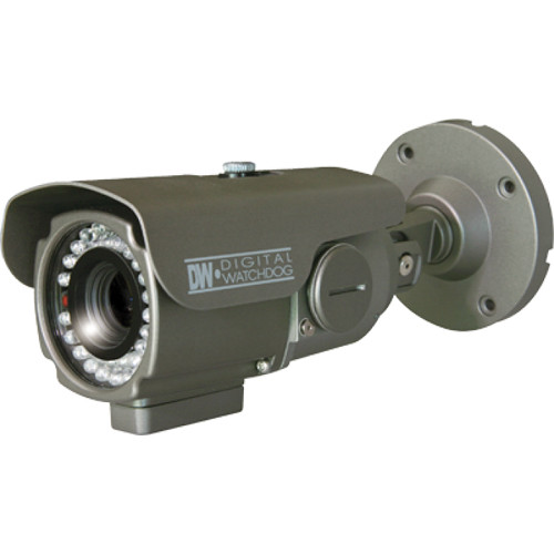 Digital Watchdog Infinity Series DWC-B1367WTIR650 620TVL Indoor/Outdoor Day & Night IR Bullet Camera with 6 to 50mm Varifocal Lens