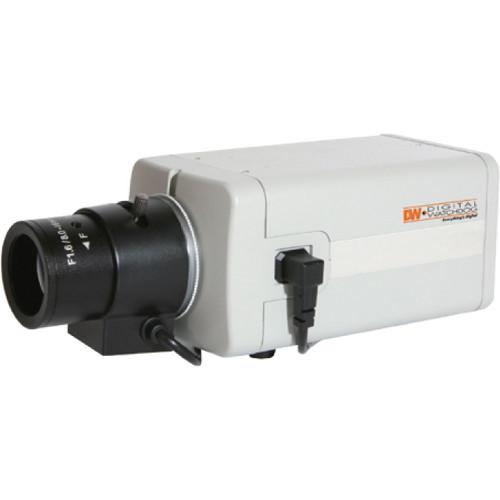 Digital Watchdog MEGApix DWC-MC421D 2.1MP 1080p Triple Codec IP Dome Camera (NTSC)