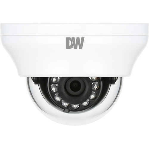 Digital Watchdog MEGApix DWC-MD72i4V 2.1MP Network Mini Dome Camera with Night Vision