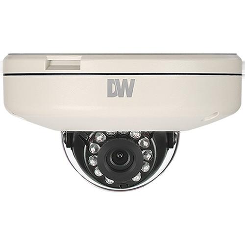 Digital Watchdog MEGApix 2.1MP Outdoor Network Dome Camera