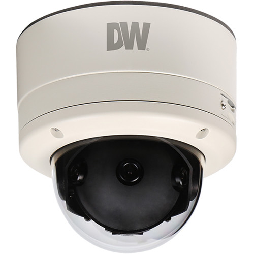 Digital Watchdog MEGApix PANO DWC-PV2M4T 180 Panoramic View 1080p Outdoor Dome IP Camera