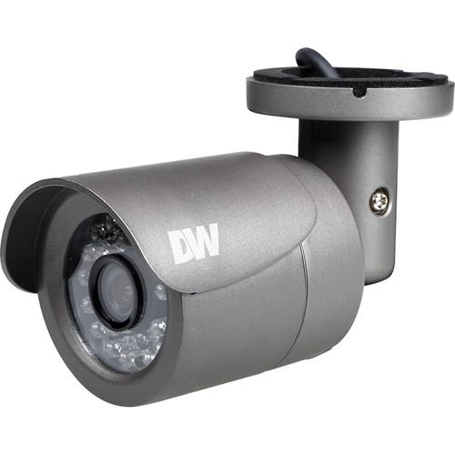 Digital Watchdog MEGApix Series DWC-MB72I4V 2.1MP 1080p Weather Resistant Bullet IP Camera