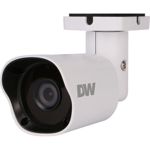 Digital Watchdog MEGApix Series DWC-MB82I4V 2.1MP 1080p Weather Resistant Bullet IP Camera