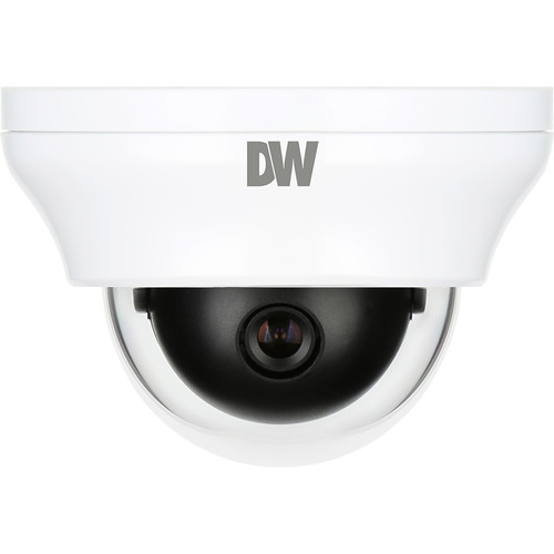 Digital Watchdog MEGApix Series DWC-MD724V 2.1MP 1080p Network Mini Dome Camera