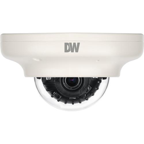 Digital Watchdog MEGApix DWC-MV72i4V 1080p Outdoor Network Dome Camera with Night Vision