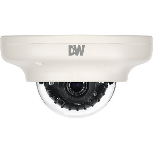 Digital Watchdog MEGApix Series DWC-MV72I4V 2.1 MP 1080p Network Outdoor Dome Camera with Night Vision