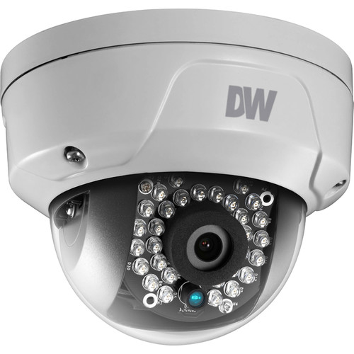 Digital Watchdog MEGApix Series DWC-MVH2I4WV 2.1MP 1080p Outdoor Dome Camera