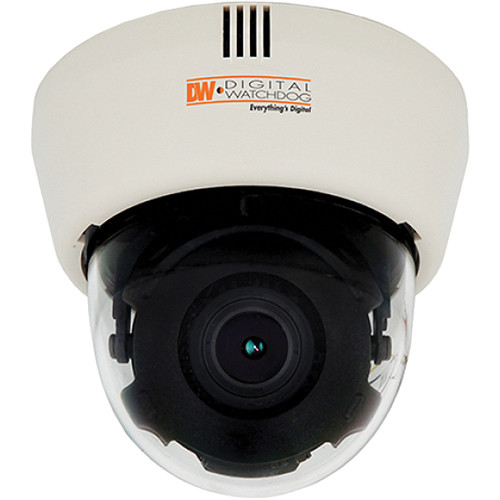 Digital Watchdog Snapit DWC-D4382D Indoor Dome Camera with WDR